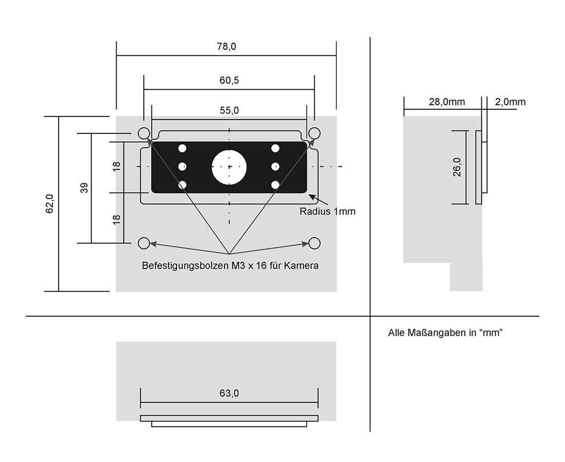 SKS-Kinkel   Camera installation