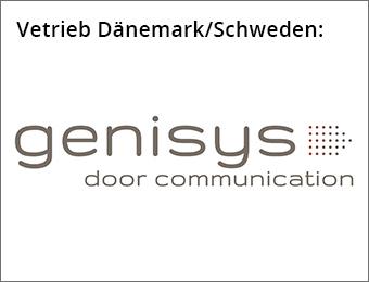Genisys Dørkommunikation